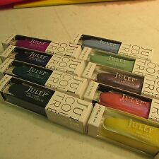 Julep Nail Polish - Pick Your Color - New in Package - Never Opened