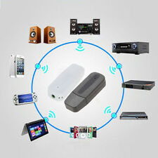 1PC A2DP 3.5mm Stereo Bluetooth Music Receiver Audio Dongle Adapter Cheap