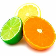 Lemons Limes & Oranges Fragrance Oil Candle/Soap Making, Oil Burners, Diffusers