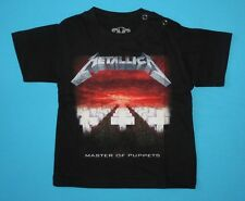 Metallica - Master of Puppets Baby, Toddler, Kids T-shirt