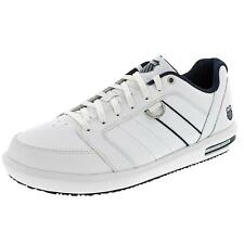 K-Swiss Palisades lll Leather Sneakers Shoes