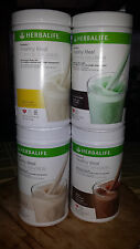 HERBALIFE FORMULA 1 SHAKE. Choose 1 Flavor. FREE SHIPPING!!
