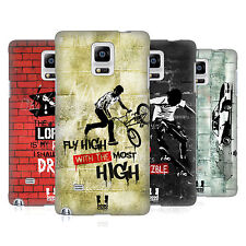 HEAD CASE DESIGNS CHRISTIAN RIDER CASE COVER FOR SAMSUNG GALAXY NOTE 4