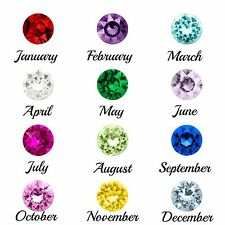Authentic Origami Owl Crystal Birthstone Charm for Living Lockets