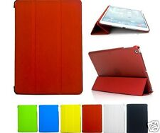 iPad Air 2 Slim Smart Magnetic Cover Case Sleep,Wake Up - 6 colors !! NEW !!!
