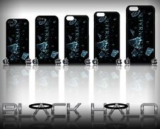 SUPERNATURAL BROKEN GASS INTRO COVER/CASE FOR CHOICE OF APPLE IPHONE (PLUS) #2