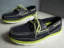 NWT $75. MSRP Mens Croft & Barow Boat Deck Shoes