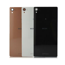 Replacement Housing Battery Back Cover Glass Rear Door For Sony Xperia Z3 D6533