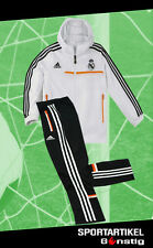 adidas Präsentationsanzug Real Madrid 2013/14 Junior