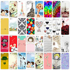 Animal Design Case Cover For Apple iPhone 5 4 5s 4s 5c Sexy Romantic Hard Skin