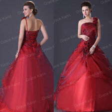CHEAP~VICTORIAN 1950s PROM Party HOMECOMING Evening WEDDING Ball Castle DRESSES