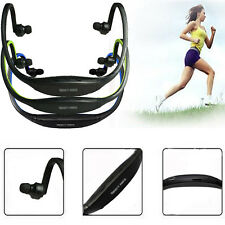 High Quality Sports Running Ear Hook Headphone Wireless MP3 Player Headset Loop