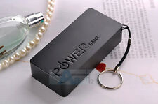 USB Portable Power Bank 5600mAh Backup Battery Charger Pack For iPhone Samsung