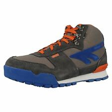 Hi-Tec Mens Waterproof Walking/Trainer Boots Sierra Lite Original WP