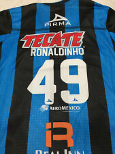 Pirma Ronaldinho LADIES/DAMA Home Jersey-Official
