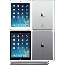 Apple iPad Air Retina Display - 16GB Wifi - Space Grey/Silver