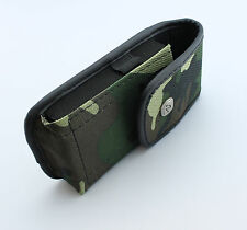 Heavy Duty Canvas Carrying Case Cover Pouch Clip Holster -Compatibility Inside!