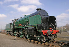 'Locomotives of the World' Collection - AMERCOM - N 1:160