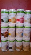 HERBALIFE FORMULA 1 SHAKE. Choose 1 Flavor. 9 FLAVORS AVAILABLE. FREE SHIPPING!!