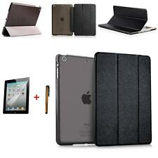Ultra Slim Stand Smart Magnetic Leather Case Cover for New iPad Air iPad 5/ Mini