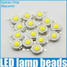 3W High Power LED Light Lamp Bulb Lamp Diode Light Bead Cold/Warm/Pure White
