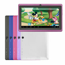 "New 7"" Google Android 4.2 Tablet PC MID for Kids Children 4GB Dual Camera WIFI"