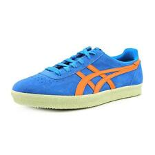 Onitsuka Tiger by Asics Vickka Moscow Suede Sneakers Shoes