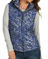 Patagonia Womens Down With It Vest NWT Size XS M L Blue Nickel