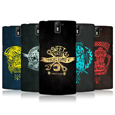 HEAD CASE DESIGNS CAFE RACER CASE COVER FOR ONEPLUS ONE