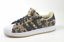 Adidas Originals Superstar II Camo Dot Shell Toe Trainers Sneakers in 10  10.5 11
