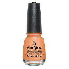 CHINA GLAZE Off Shore Collection (CHOOSE COLOR) (GLOBAL FREE SHIPPING)