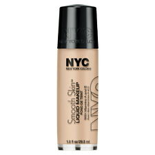NYC Smooth Skin Liquid Makeup (CHOOSE COLOR)