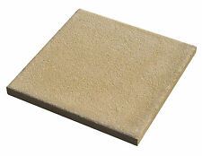 Eaton Honey Textured Paving Slabs 600x600mm 35mm thick - 12.6m2 WEST MIDS AREA