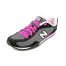 New Balance WL442 Womens Wide Suede Running Shoes