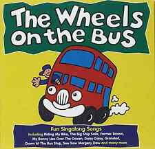 The Wheels on the Bus (The playtime range), , Good Book
