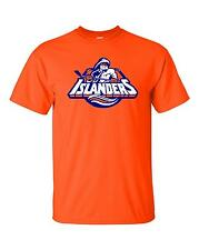 New York Islanders Logo T-Shirt (Sizes Youth S - Adult  5XL)