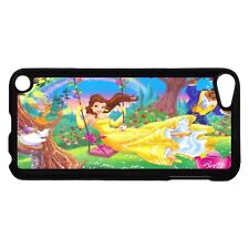 New Beauty And The Beast For Apple iPod Touch 5 5G 5TH Hard Case Cover