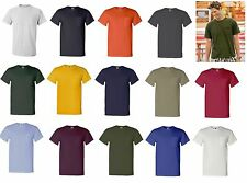Fruit of the Loom - Heavy Cotton HD T-Shirt with a Left Chest Pocket - 3930PR