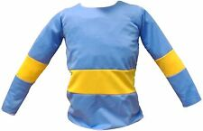 Childrens Horrid Henry Popular Fancy Dress Top Book Week Costume