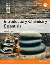 NEW Introductory Chemistry Essentials, Global Edition by Nivaldo J. Tro Paperbac