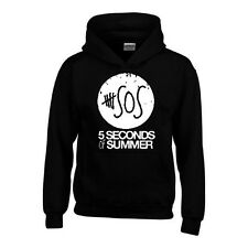 5 SOS Five Seconds of Summer Hoodie - 5sos Hoodie