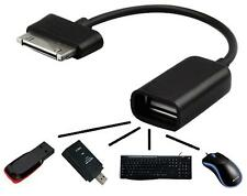 USB Host OTG Adapter Cable For Samsung Galaxy Tab Note 10.1 N8000 N8013 Tablet