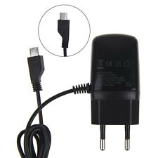Micro USB Wall Charger Power Adapter for Samsung Galaxy S3 S2 LG HTC Sony Nokia
