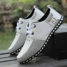 New men's shoes Summer Zapato Casual breathable mesh Sneakers Loafer Shoes
