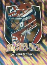 11-12 BETWEEN THE PIPES MONTREAL CANADIENS INSERTS U-PICK FROM LIST