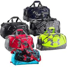 2015 Under Armour Undeniable Storm Medium Holdall Duffle Bag-Water Repellent