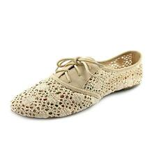 Unionbay Janine Womens Textile Oxfords Shoes