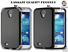 SHOCKPROOF CASE COVER FOR SAMSUNG GALAXY S4 I9500 FREE Quality HD Film+Pen