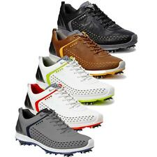 ECCO 2016 Biom G2 Hydromax Waterproof -Yak Leather Mens Golf Shoes