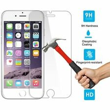 NEW FOR IPHONE 6 PLUS BALLISTIC TEMPERED GLASS SCREEN PROTECTOR GUARD 9H HARD